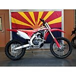 2020 Honda CRF450R for sale 200815974