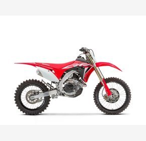 2020 Honda CRF450R for sale 200817273