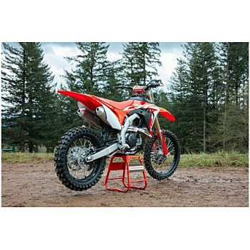 2020 Honda CRF450R for sale 200818757