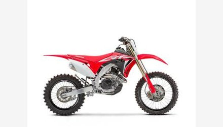 2020 Honda CRF450R for sale 200821702
