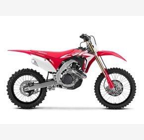 2020 Honda CRF450R for sale 200857957