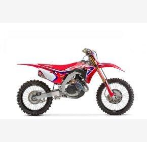 2020 Honda CRF450R for sale 200862186