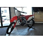 2020 Honda CRF450R for sale 200876478