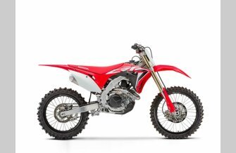 2020 Honda CRF450R for sale 200897382