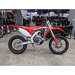 2020 Honda CRF450R for sale 200919132