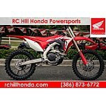 2020 Honda CRF450R for sale 200925856