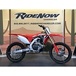 2020 Honda CRF450R for sale 200927155