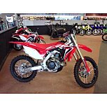 2020 Honda CRF450R for sale 200927943