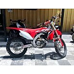 2020 Honda CRF450R for sale 200928942