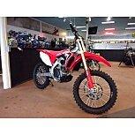 2020 Honda CRF450R for sale 200930545