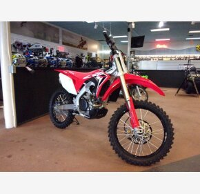 2020 Honda CRF450R for sale 200930545