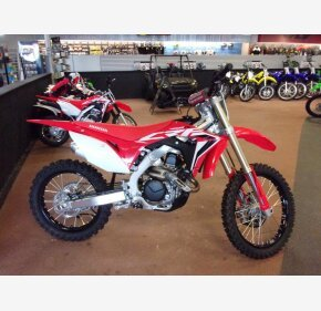 2020 Honda CRF450R for sale 200931725