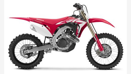 2020 Honda CRF450R for sale 200934662