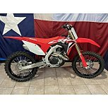 2020 Honda CRF450R for sale 200935806