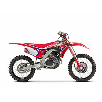 2020 Honda CRF450R for sale 200937134
