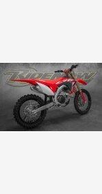 2020 Honda CRF450R for sale 200937150