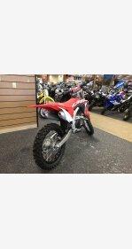 2020 Honda CRF450R for sale 200938324