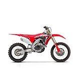 2020 Honda CRF450R for sale 200949491