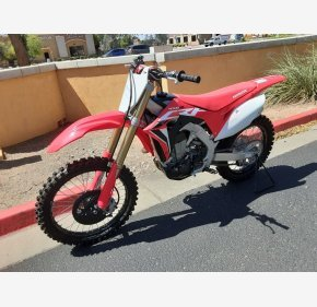 2020 Honda CRF450R for sale 200951880