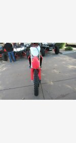 2020 Honda CRF450R for sale 200952249
