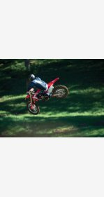 2020 Honda CRF450R for sale 200958163