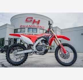 2020 Honda CRF450R for sale 200959052