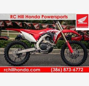 2020 Honda CRF450R for sale 200959793