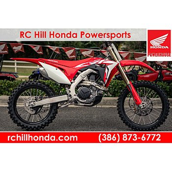 2020 Honda CRF450R for sale 200959803