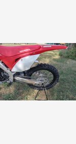2020 Honda CRF450R for sale 200960311