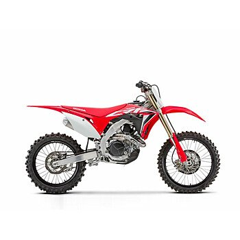 2020 Honda CRF450R for sale 200960326