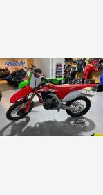 2020 Honda CRF450R for sale 200960379