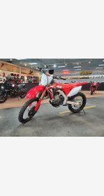 2020 Honda CRF450R for sale 200966269