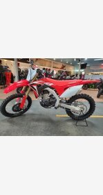 2020 Honda CRF450R for sale 200966272