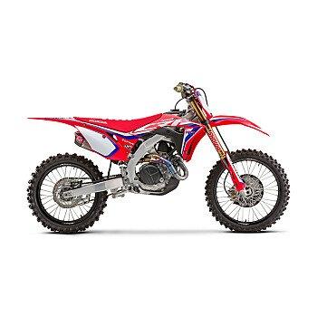 2020 Honda CRF450R for sale 200967019