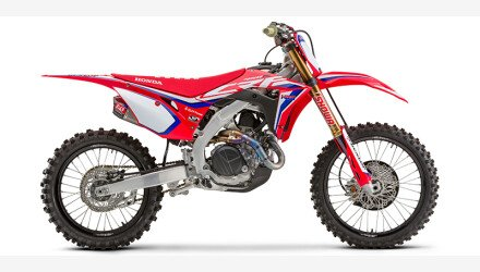 2020 Honda CRF450R for sale 200967747
