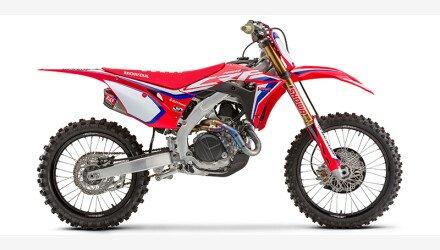 2020 Honda CRF450R for sale 200967756