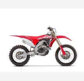 2020 Honda CRF450R for sale 200971138