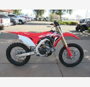 2020 Honda CRF450R for sale 200977035