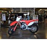 2020 Honda CRF450R for sale 200980874