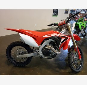 2020 Honda CRF450R for sale 200982848