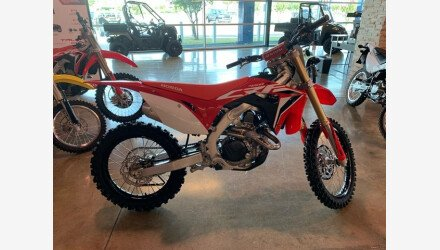 2020 Honda CRF450R for sale 200985864