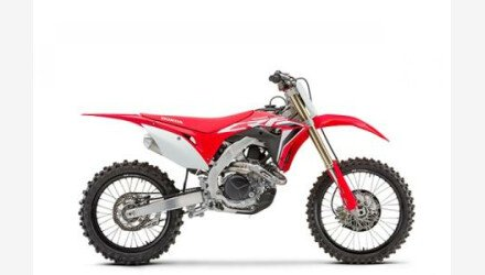 2020 Honda CRF450R for sale 200995044