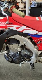 2020 Honda CRF450R for sale 201051851