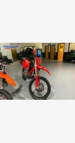 2020 Honda CRF450R for sale 201072710