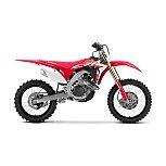 2020 Honda CRF450R for sale 201165309