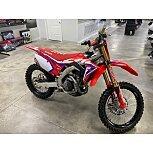 2020 Honda CRF450R for sale 201166712
