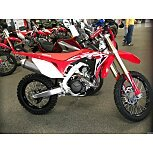 2020 Honda CRF450X for sale 200817263