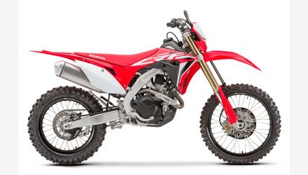 2020 Honda CRF450X for sale 200835056