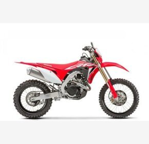 2020 Honda CRF450X for sale 200837520