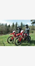 2020 Honda CRF450X for sale 200841255